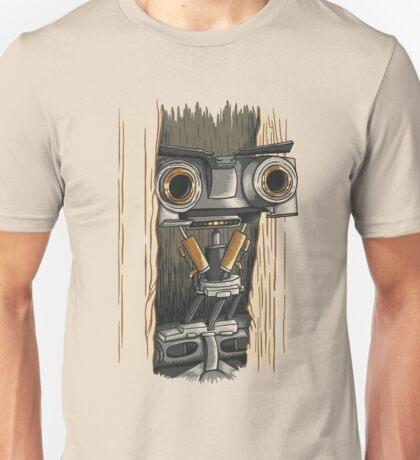 Here's Johnny 5 Unisex T-Shirt