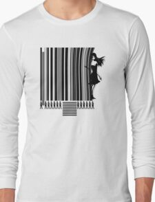 Material Girl Long Sleeve T-Shirt