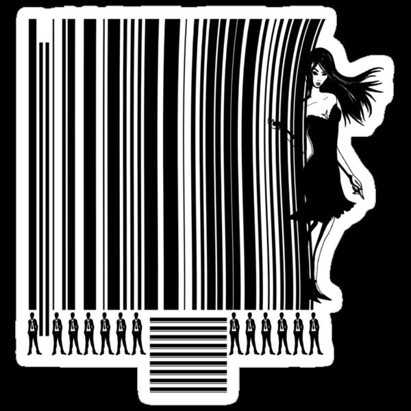 Material Girl by Denis Marsili - DDTK
