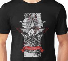 Crowned Lion  Unisex T-Shirt