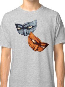 Hazard Sibling Masks Classic T-Shirt