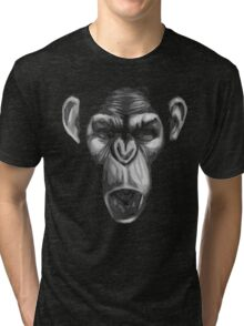 Rise of the Planet of the Apes Tri-blend T-Shirt