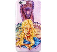 Mhysa iPhone Case/Skin