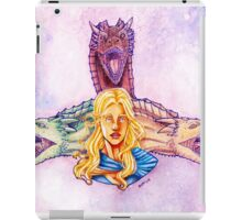 Mhysa iPad Case/Skin