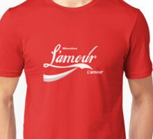 Wherefore L'amour Unisex T-Shirt