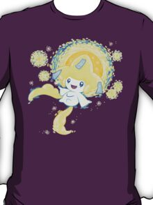 Starry Jirachi T-Shirt