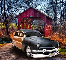 Little Covered bridge-2 by ECH52