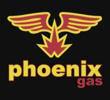 Phoenix Gas by superiorgraphix