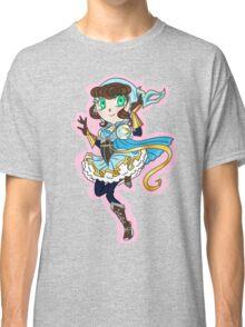 Magical Girl 1 Classic T-Shirt