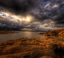 Cloudlight by Bob Larson