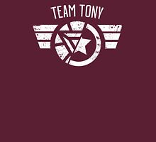 Team Tony - Civil War T-Shirt