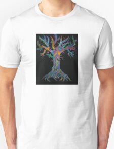 Tree of Life 2011 Unisex T-Shirt