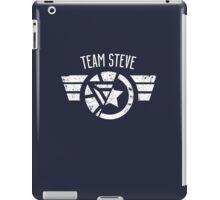 Team Steve - Civil War iPad Case/Skin