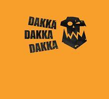 DAKKA DAKKA DAKKA Unisex T-Shirt