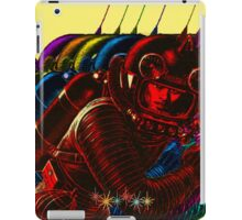 Spaced Out iPad Case/Skin