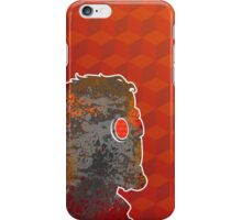 "A Splash of Heroism: ""Star Lord"" iPhone Case/Skin"