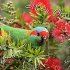 Christmas Card 02 by mosaicavenues
