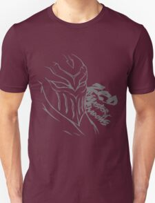 Zed The Master of Shadows | League of Legends T-Shirt