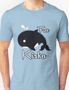 Support - Free Kiska T-Shirt