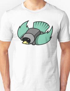 Bird Dive Unisex T-Shirt