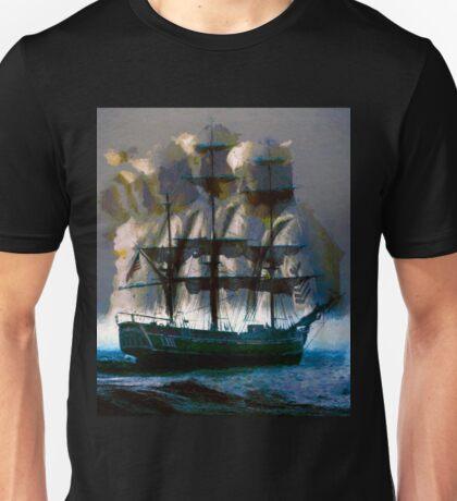 Navy Blue Unisex T-Shirt