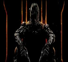 Call of Duty: Black Ops 3 by Oscar30694
