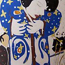 Kabuki Theatre, Tokyo by Jeffrey DeVore