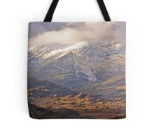 chilled  Kerry Tote Bag