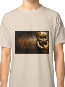 Ancient History Classic T-Shirt