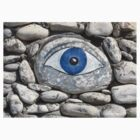 Greek Eye by Gillian Anderson LAPS, AFIAP
