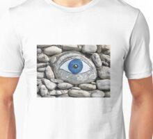 Greek Eye Unisex T-Shirt