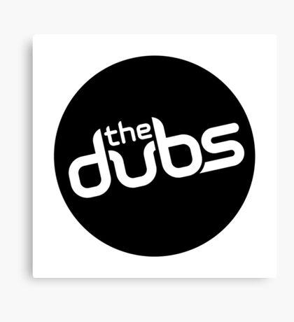 Dubs Gear Canvas Print