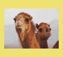 Camels Kids Clothes