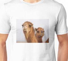 Camels Unisex T-Shirt