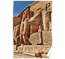 Rameses II Poster