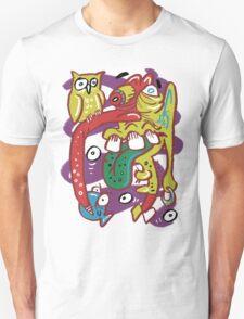 Boople Boople Boople T-Shirt