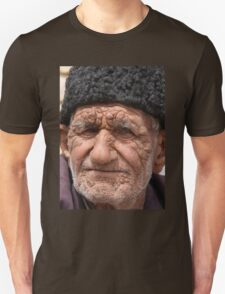 Old Man, Abarqu T-Shirt