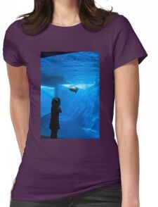 Closer Look Womens Fitted T-Shirt