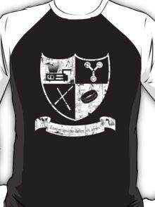 A Geek, Rampant! T-Shirt