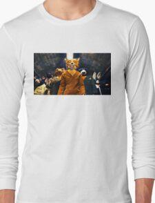 Fantastic Mr. Fox Long Sleeve T-Shirt