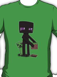 Ender & Creeper T-Shirt