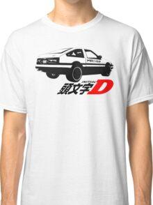 initial D logo Classic T-Shirt