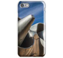 Engines iPhone Case/Skin