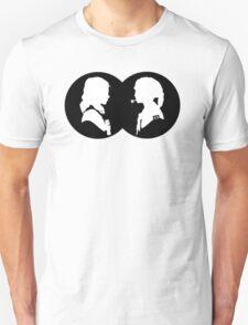 Moonrise Unisex T-Shirt
