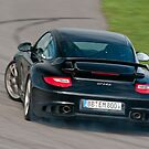 Porsche GT2 RS by supersnapper