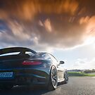 Porsche GT2 RS static. by supersnapper