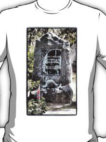 Soldier's Grave T-Shirt