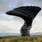 Singing, Ringing Tree by Nicky  McQueen