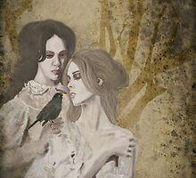 Sœurs de la Nuit by WickedlyLovely
