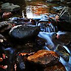 Dream A Little Stream With Me. by Aj Finan